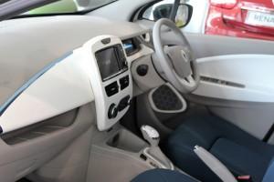 Renault ZOE_interior_1