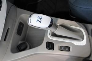 Renault ZOE_Zero Emission