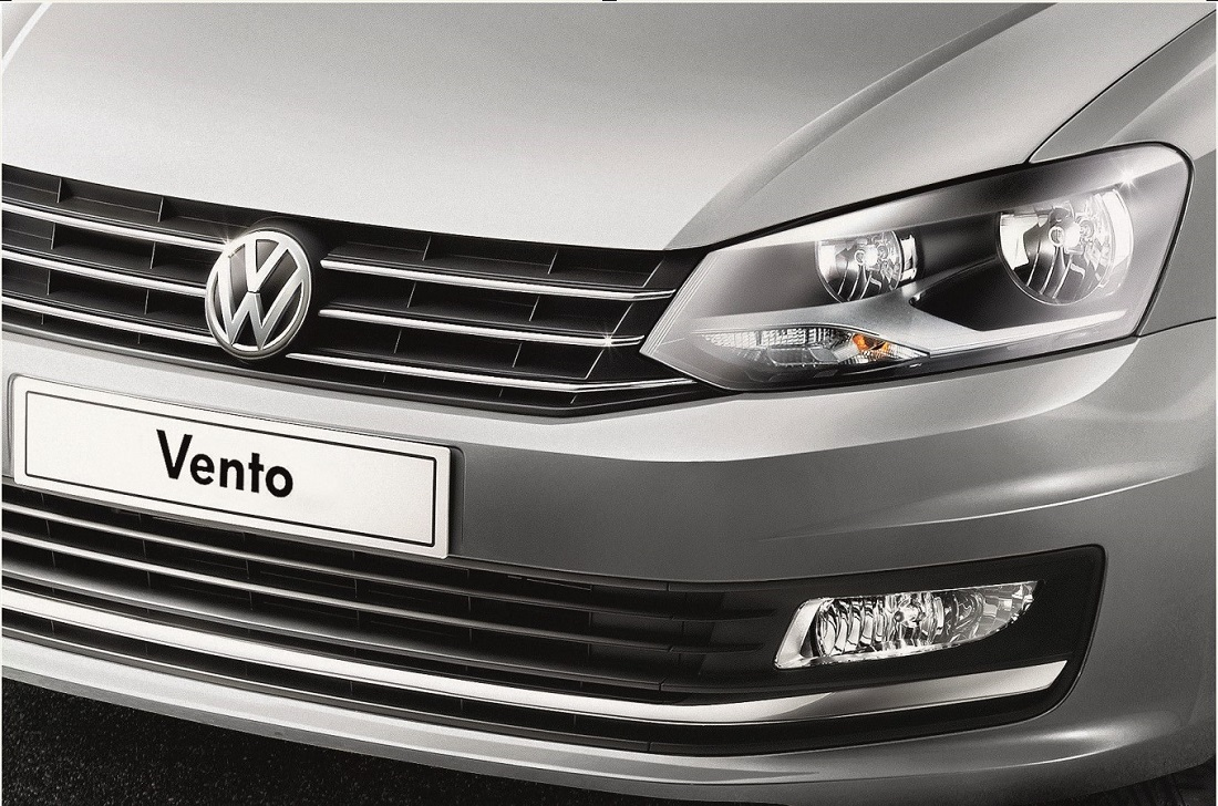 Volkswagen Malaysia Accepting Bookings For New Vento Sedan