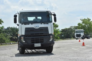 Go the extra mile with newly launched UD Quester 8L series