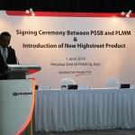Dr Zahari Husin Perodua Sales Sdn Bhd Managing Director