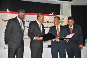 Perodua-Petronas Lubricants Deal