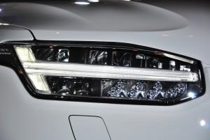 Volvo XC90 T8 Plug-In Hybrid Malaysia Thor's Hammer