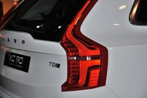 Volvo XC90 T8 Plug-In Hybrid Malaysia Rear Lights