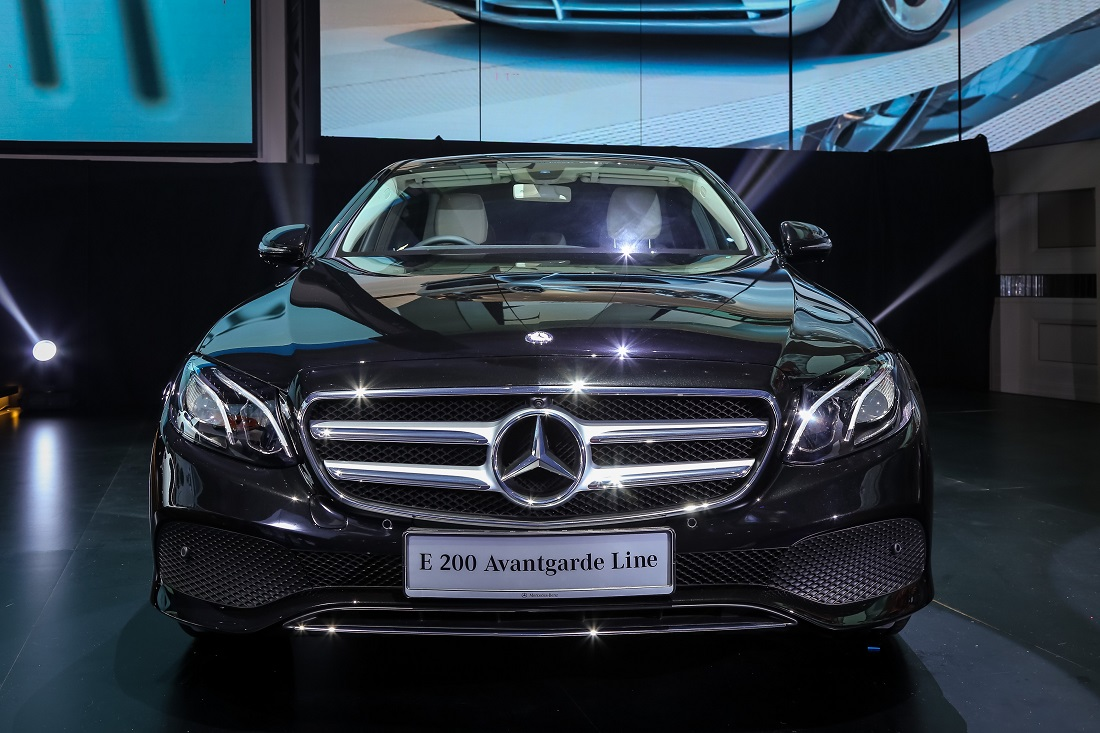 Mercedes benz services malaysia offers intelligent for Mercede benz financial