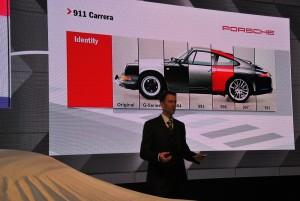 Arnt Bayer CEO Sime Darby Auto Performance, Porsche 911 Malaysia 2016