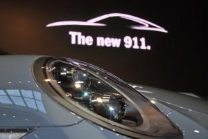 Porsche 911 Malaysia 2016