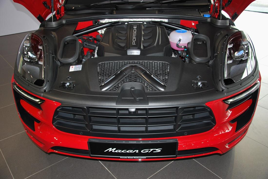 Porsche Macan GTS Debuts In Malaysia - Autoworld.com.my