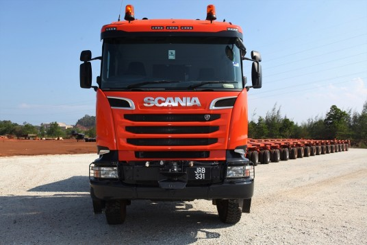 Scania Introduces Industry Leading Warranty And Assistance Package In Malaysia