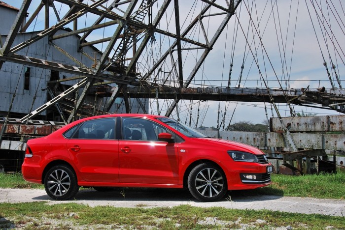 volkswagen vento highline test drive review autoworldcommy