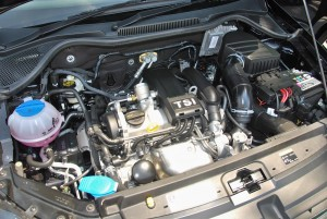 VW Vento Highline 1.2 TSI