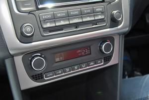 VW Vento Highline 1.2 TSI Climatronic