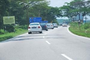 VW Vento Highline Media Drive Malaysia