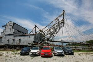 VW Vento Media Drive Tanjung Tualang
