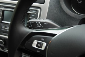 VW Vento Highline Cruise Control