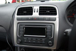 VW Vento Highline Malaysia Head Unit