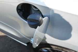 VW Vento Fuel Cap Holder