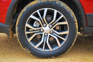 Mitsubishi Outlander Wheel