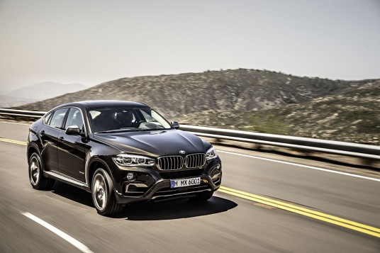 BMW Group Malaysia Announced Special 100th Year Anniversary Celebrations Pricing For BMW X6