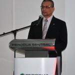 Perodua President & CEO Datuk Dr Aminar Rashid Salleh 1H16 Review