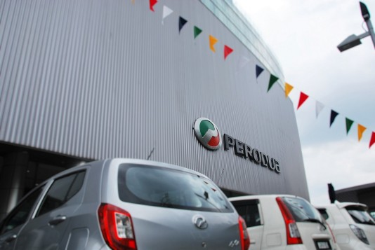Perodua Positive About 2016 With New Model Offering