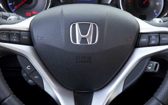Latest Word From Honda On Airbag Recall