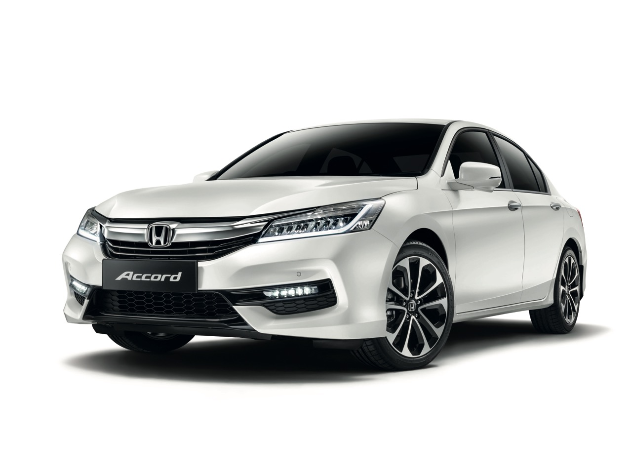 New 2016 honda accord is open for booking now autoworld for New honda accord 2016