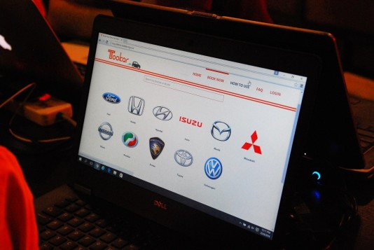 Tookar.my - Platform To Get The Best New Car Deals Online