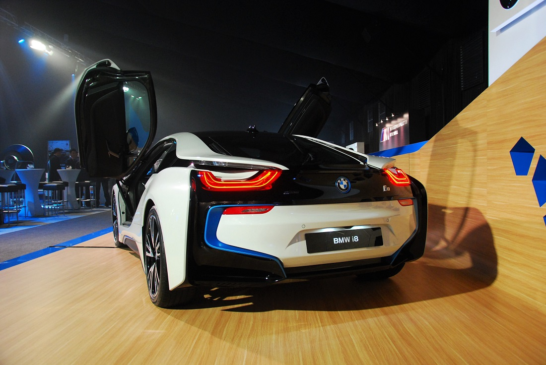 Bmw Innovation Days 2016 Malaysia Bmw I8 Autoworld Com My