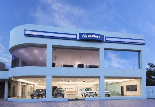 First Subaru 4S Centre Opens In Cheras