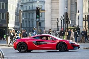 McLaren 570S Transformers 5
