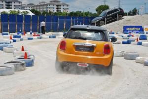 Wheelcorp Premium Driving Circuit Setia Alam BMW MINI Malaysia