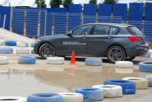 Wheelcorp Premium Driving Circuit BMW MINI Malaysia 120i M Sport