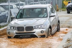 BMW 04 Wheelcorp Premium Driving Circuit