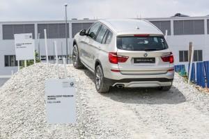 BMW 08 Wheelcorp Premium Driving Circuit Setia Alam Shah Alam