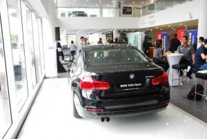 Wheelcorp Premium 4S BMW Malaysia