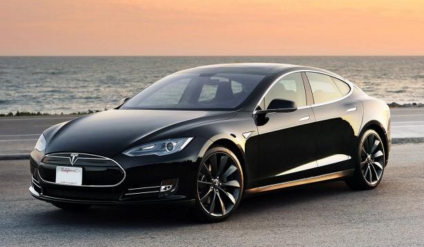 Tesla Model S Hacked Remotely