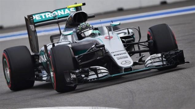 The 2016 Formula One PETRONAS  Malaysia Grand Prix Weekend