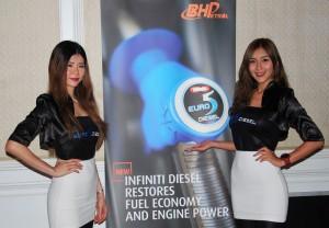 BHPetrol Infiniti Diesel Launch 2016