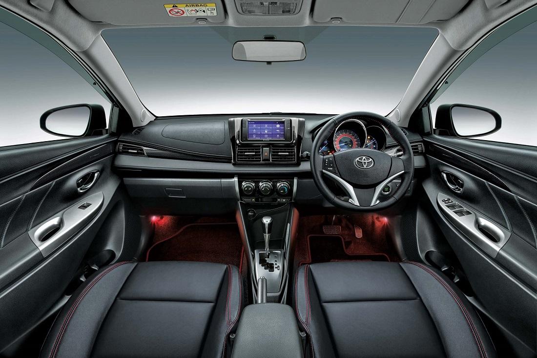 Toyota Vios Now EEV Certified - Autoworld.com.my