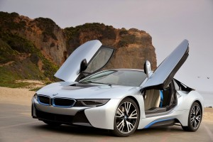 The all-new BMW i8 - Copy