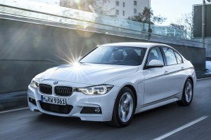 The new BMW 330e - Copy