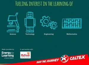 Fuel Your School - Caltex & MyKasih