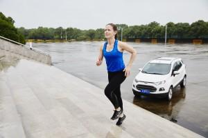 Ford EcoBoost Marathon Story EcoSport - Copy