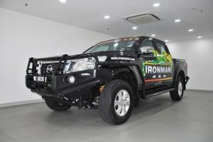 Nissan Navara Ironman 4x4 Accessories Malaysia