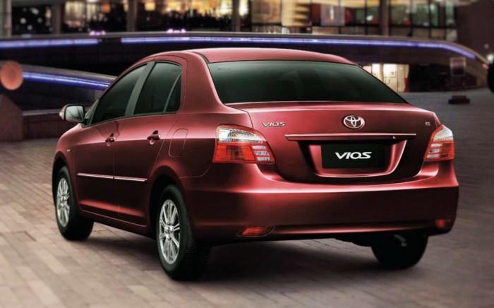 Auto Airbag Settlement >> Toyota Vios, Yaris, Alphard, Corolla Altis Owners ...