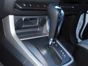 2016 Chevrolet Colorado Gear Lever, Malaysia