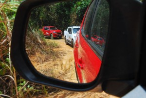 2016 Chevrolet Colorado Media Drive Off Road Pahang