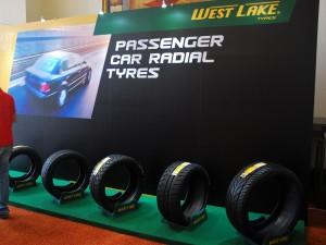Westlake Tyres Malaysia Launch 2016