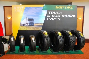 Westlake Truck & Bus Tyres Malaysia
